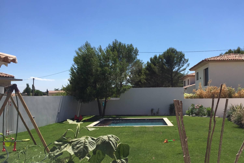 Concept Design - Piscine, Jardin, Spa : Marseille & Aix en ...
