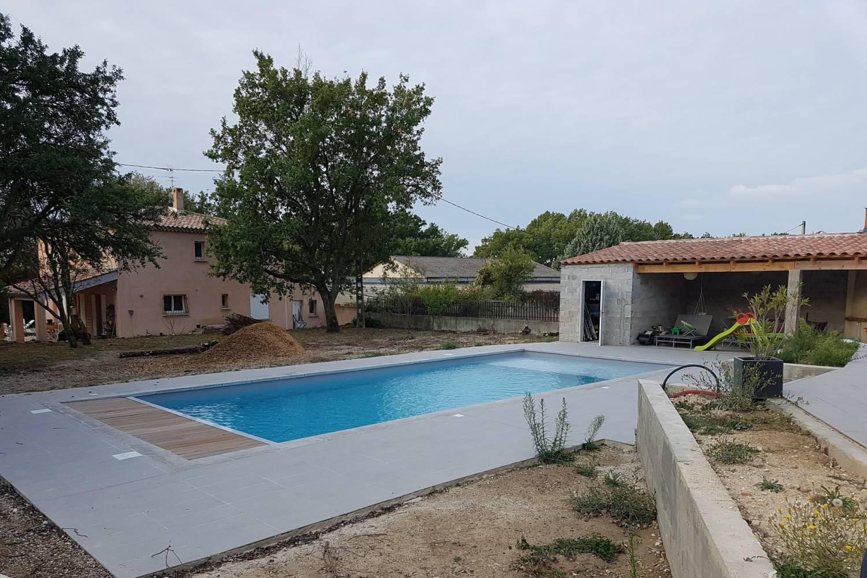 Concept design piscine jardin spa marseille aix en - Salon piscine et jardin marseille ...